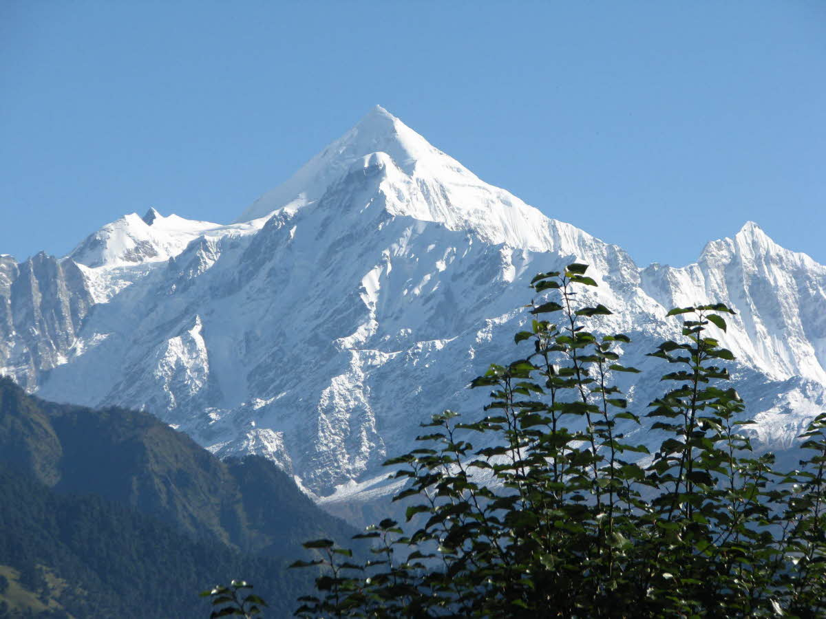 state-Uttarakhand tourist attractions