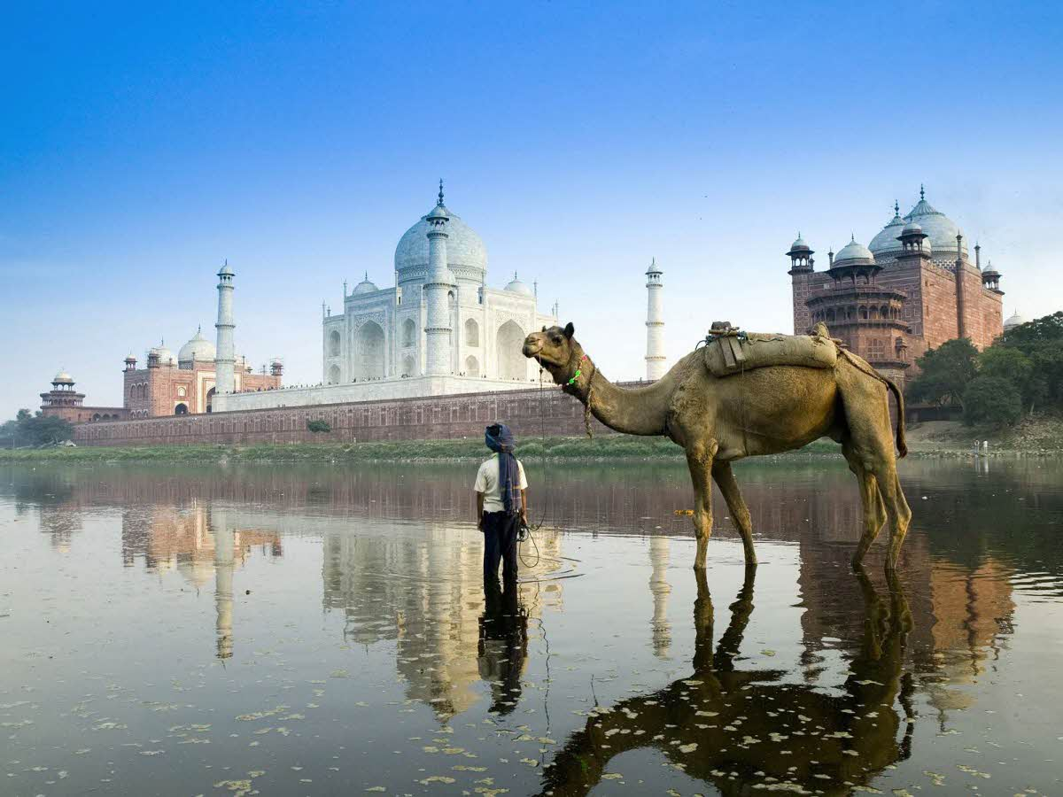 state-Uttar-Pradesh tourist attractions
