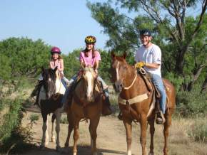 Horse Riding in usa