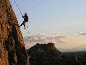 Rappelling in dadra and nagar haveli