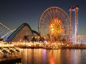 Amusement Park in uae
