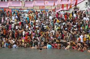 Fair Mela in vrindavan