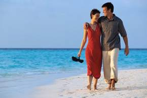 Honeymoon in daman and diu
