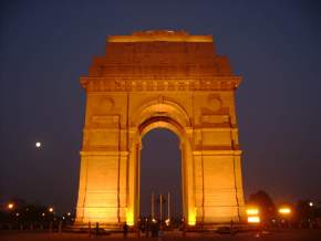 Monuments in kanpur