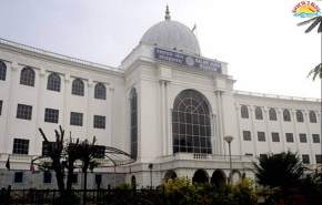 Museum in lucknow