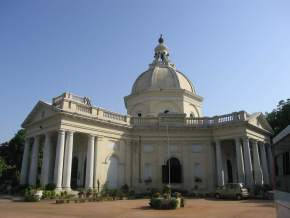 Church in bangalore