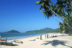 Beaches in mangalore