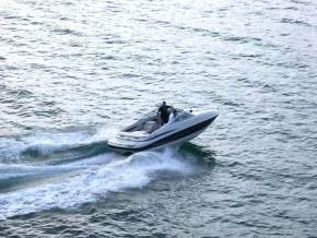 Speedboat Rides in Goa