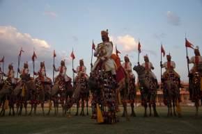 Marwar-Festival in Rajasthan
