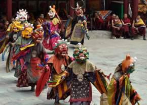 india-festival-Chemrey-Angchok-Festival