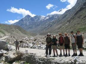 activity-Trekking-photos