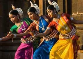 Konark-Dance-and-Music-Festival in Odisha