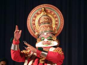 india-festival-Kerala-Village-Fair