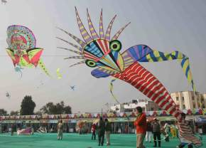 india-festival-National-Kite-Festival