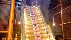 Sabrimala-Temple-Festival in Kerala