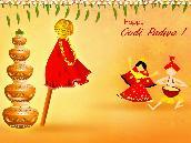 india-festival-Gudi-Padwa