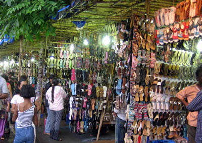 shopping in Mumbai