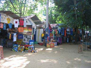 shopping in Andaman and Nicobar Islands