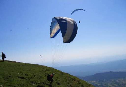 how to travel within Palampur